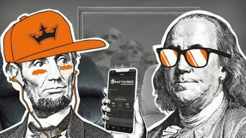 DraftKings Sportsbook TV Spot, 'A Lot of Lincolns' - Thumbnail 5