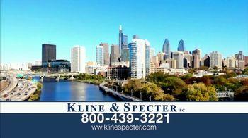 Kline & Specter TV Spot, 'Hometown Team' - Thumbnail 1