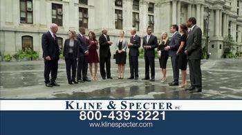 Kline & Specter TV Spot, 'Hometown Team' - Thumbnail 2