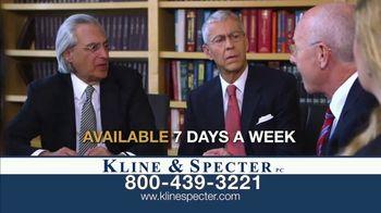 Kline & Specter TV Spot, 'Hometown Team' - Thumbnail 4