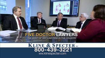 Kline & Specter TV Spot, 'Hometown Team' - Thumbnail 6