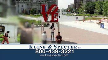 Kline & Specter TV Spot, 'Hometown Team' - Thumbnail 7