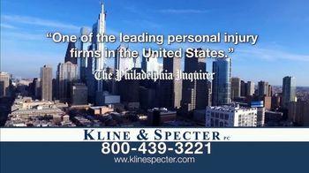 Kline & Specter TV Spot, 'Hometown Team' - Thumbnail 8
