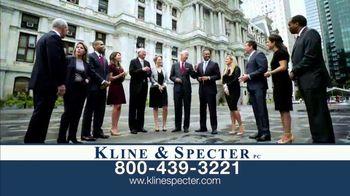 Kline & Specter TV Spot, 'Hometown Team' - Thumbnail 9