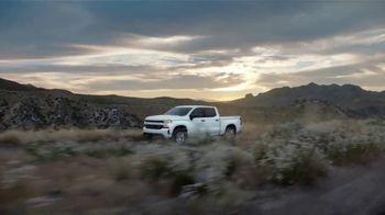 Chevrolet TV Spot, 'Cuatro años consecutivos' [Spanish] [T1] - Thumbnail 6