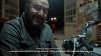Chevrolet TV Spot, 'Cuatro años consecutivos' [Spanish] [T1] - Thumbnail 8