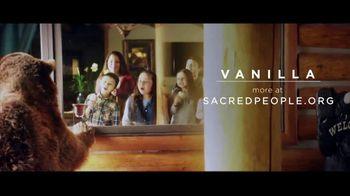 Sacred People Foundation TV Spot, 'Vanilla' - Thumbnail 5