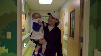 St. Jude Children's Research Hospital TV Spot, 'A Special Place'