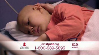 St. Jude Children's Research Hospital TV Spot, 'A Special Place' - Thumbnail 4