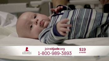 St. Jude Children's Research Hospital TV Spot, 'A Special Place' - Thumbnail 5