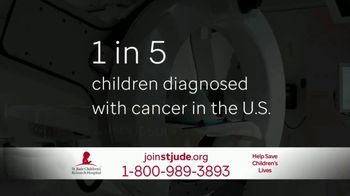 St. Jude Children's Research Hospital TV Spot, 'A Special Place' - Thumbnail 6