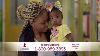 St. Jude Children's Research Hospital TV Spot, 'A Special Place' - Thumbnail 7