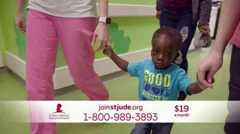 St. Jude Children's Research Hospital TV Spot, 'A Special Place' - Thumbnail 8