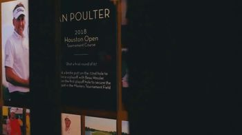 The Houston Open TV Spot, 'Come for the Golf' - Thumbnail 7