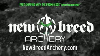 New Breed Archery TV Spot, 'Dependable' Featuring Tom Nelson - Thumbnail 6