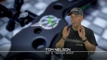 New Breed Archery TV Spot, 'Dependable' Featuring Tom Nelson - Thumbnail 1