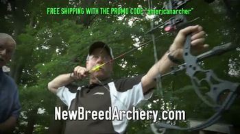 New Breed Archery TV Spot, 'Dependable' Featuring Tom Nelson - Thumbnail 3