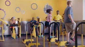 Planet Fitness TV Spot, 'Está encendido' [Spanish] - Thumbnail 2