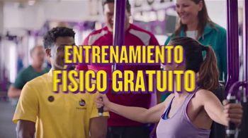 Planet Fitness TV Spot, 'Está encendido' [Spanish] - Thumbnail 4