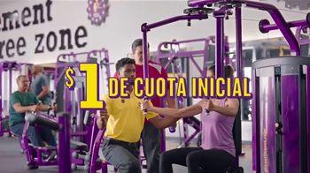 Planet Fitness TV Spot, 'Está encendido' [Spanish]