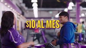 Planet Fitness TV Spot, 'Está encendido' [Spanish] - Thumbnail 7