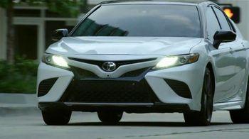 Toyota TV Spot, 'Cars That Dominate the Road' [T2] - Thumbnail 1