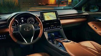 Toyota TV Spot, 'Cars That Dominate the Road' [T2] - Thumbnail 2