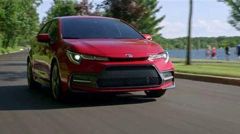 Toyota TV Spot, 'Cars That Dominate the Road' [T2] - Thumbnail 4