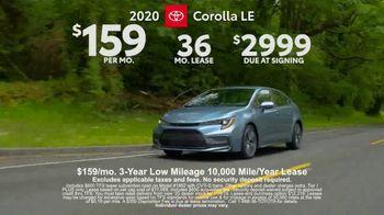 Toyota TV Spot, 'Cars That Dominate the Road' [T2] - Thumbnail 7