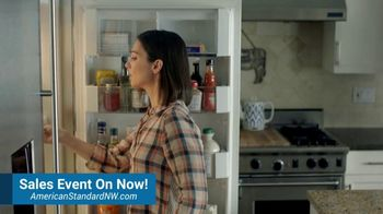 American Standard Set the Standard Sales Event TV Spot, 'Problems That Actually Matter: Remote' - Thumbnail 5
