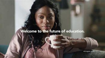 Strayer University TV Spot, 'Binge Learning' - Thumbnail 7