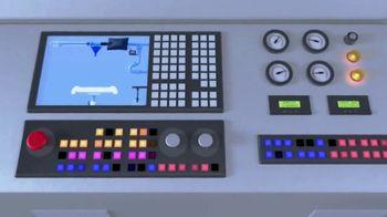 Bogs Seamless Boots TV Spot, 'Testing Machine' - Thumbnail 2