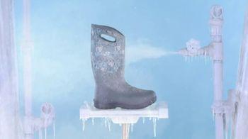 Bogs Seamless Boots TV Spot, 'Testing Machine' - Thumbnail 4