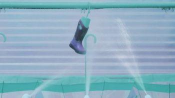 Bogs Seamless Boots TV Spot, 'Testing Machine' - Thumbnail 6