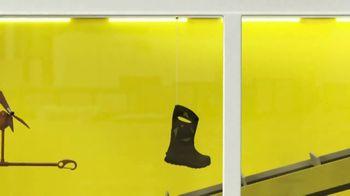 Bogs Seamless Boots TV Spot, 'Testing Machine' - Thumbnail 8