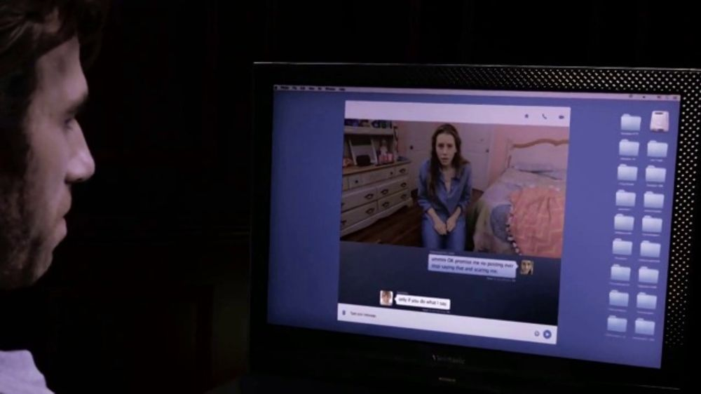 National Center for Missing & Exploited Children TV Commercial, 'Webcam'