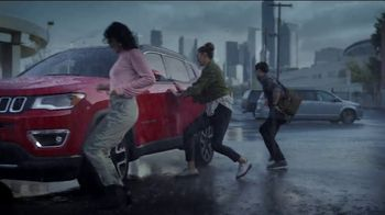 Jeep Compass TV Spot, 'When It Rains' Song by Of Monsters and Men [T1]