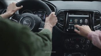 Jeep Compass TV Spot, 'When It Rains' Song by Of Monsters and Men [T1] - Thumbnail 5