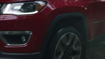 Jeep Compass TV Spot, 'When It Rains' Song by Of Monsters and Men [T1] - Thumbnail 7