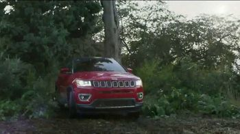 Jeep Compass TV Spot, 'When It Rains' Song by Of Monsters and Men [T1] - Thumbnail 8