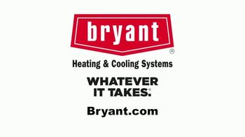 Bryant Heating & Cooling Ductless System TV Spot, 'What Is Ductless?' - Thumbnail 6