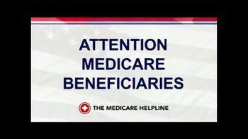 The Medicare Helpline TV Spot, 'It's Time' - Thumbnail 1