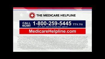 The Medicare Helpline TV Spot, 'It's Time' - Thumbnail 5