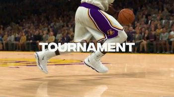 NBA 2K20 Championship TV Spot, 'Play Now' Song by The Seige - Thumbnail 2