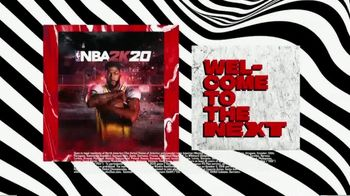 NBA 2K20 Championship TV Spot, 'Play Now' Song by The Seige - Thumbnail 8