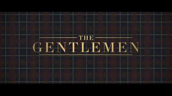 The Gentlemen - 1472 commercial airings