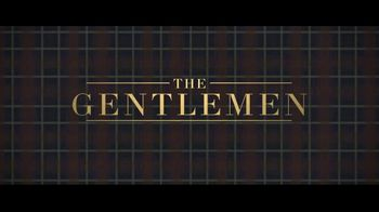 The Gentlemen - 1472 commercial airings