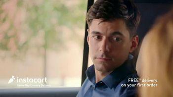 Instacart TV Spot, 'Meet Cute' - Thumbnail 1