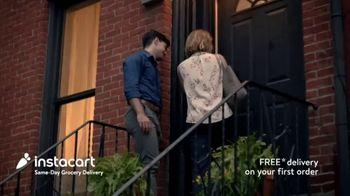 Instacart TV Spot, 'Meet Cute' - Thumbnail 7