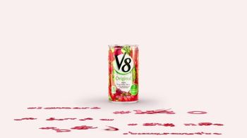 V8 Juice TV Spot, \'Hashtag\'